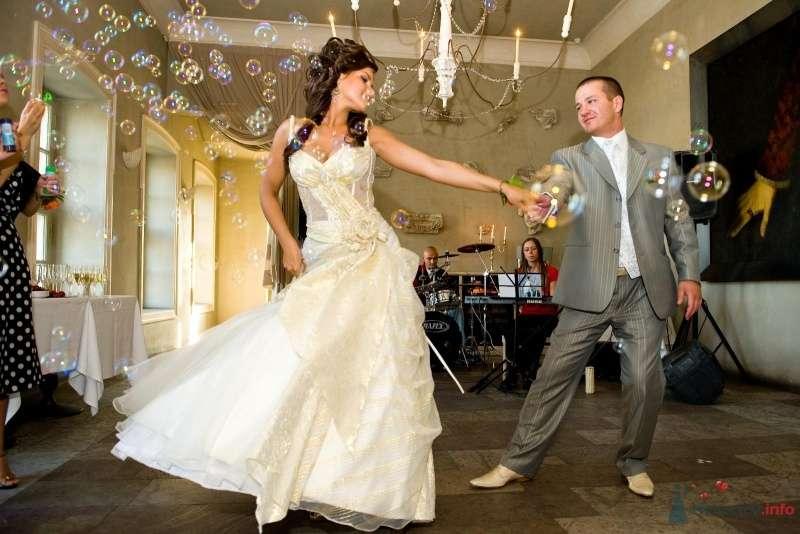 Танец  - фото 59649 MissMari