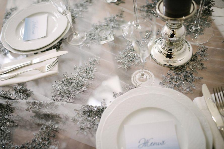 Фото 16477114 в коллекции Юлия и Андрей - Love Decor - свадебный декор