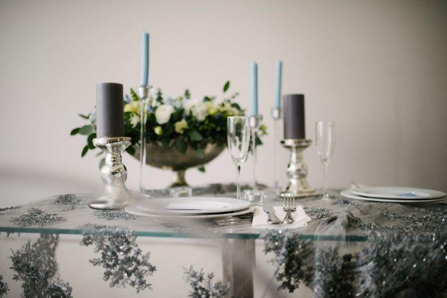 Фото 16477116 в коллекции Юлия и Андрей - Love Decor - свадебный декор