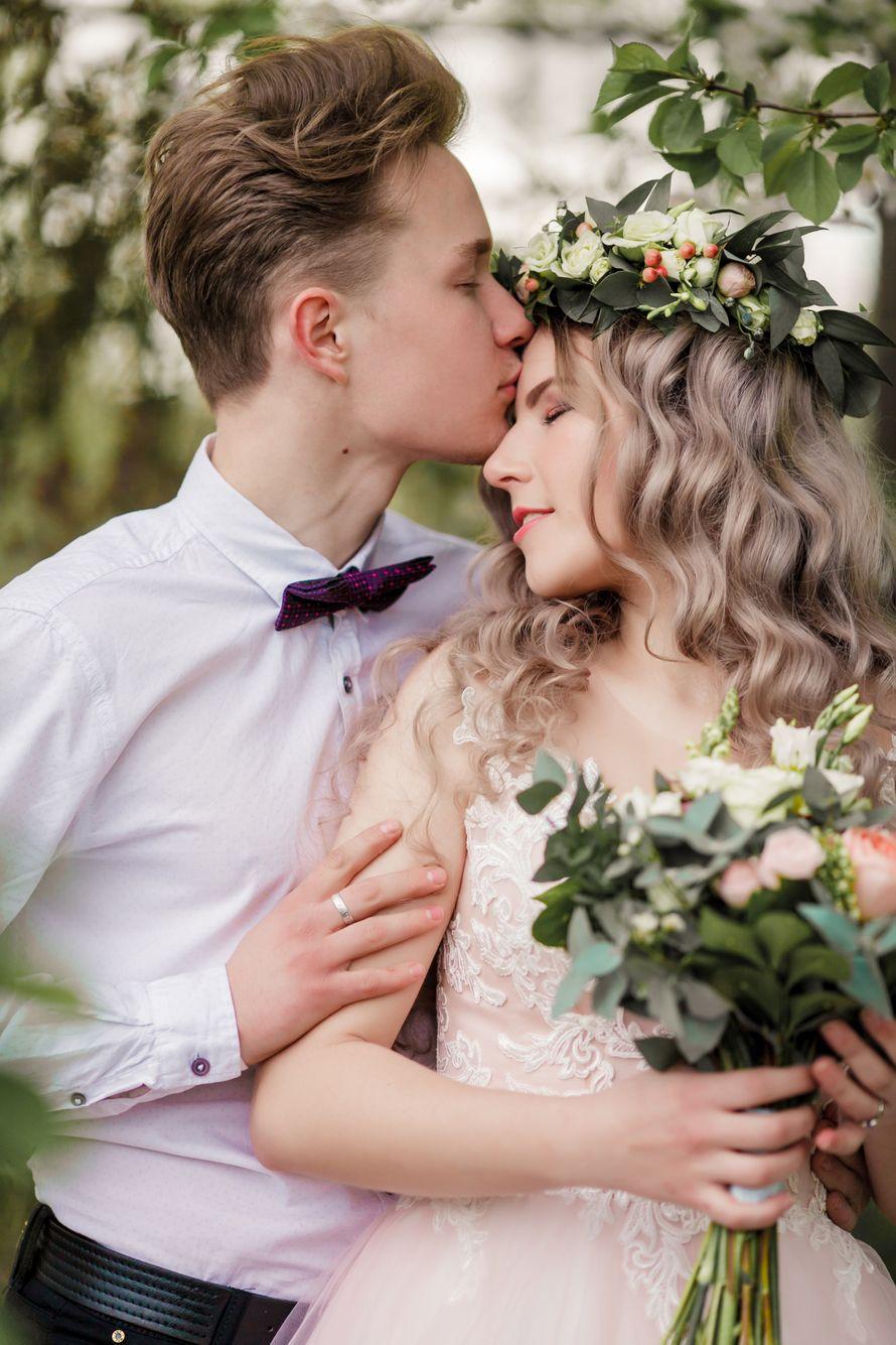 Фото 16477680 в коллекции Фотосессия в саду - Love Decor - свадебный декор