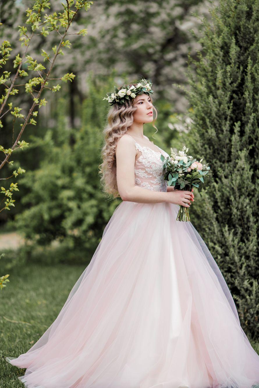 Фото 16477698 в коллекции Фотосессия в саду - Love Decor - свадебный декор