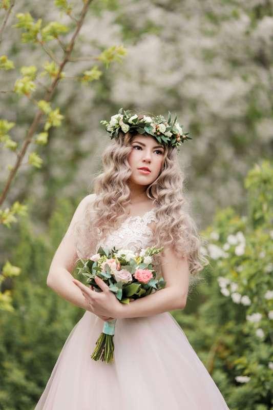 Фото 16477702 в коллекции Фотосессия в саду - Love Decor - свадебный декор