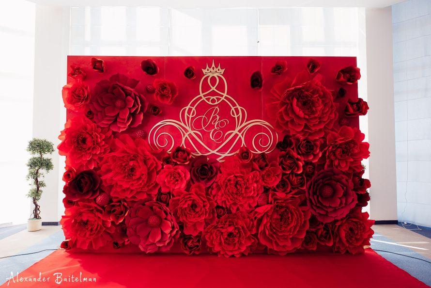 Фото 16477846 в коллекции Портфолио - Love Decor - свадебный декор