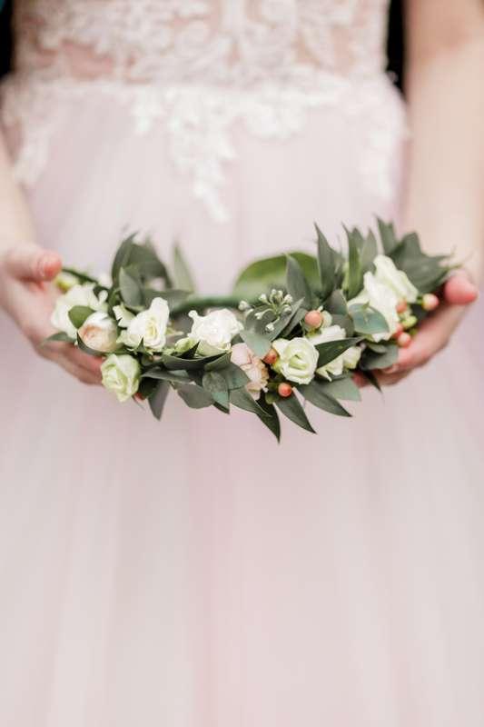 Фото 16478896 в коллекции Портфолио - Love Decor - свадебный декор