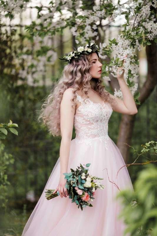 Фото 16478900 в коллекции Портфолио - Love Decor - свадебный декор
