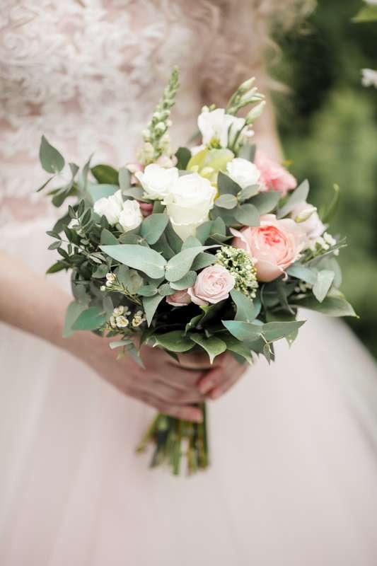 Фото 16479074 в коллекции Букет невесты - Love Decor - свадебный декор
