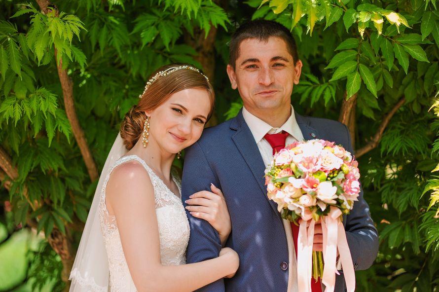 Фото 16759244 в коллекции Григорий+Анна - Фотограф Юлия Стехова