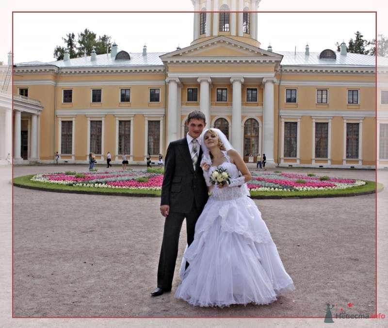 Фото 47580 в коллекции Летняя свадьба - Lizaveta