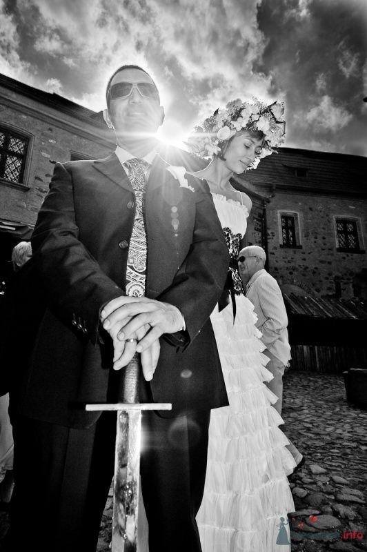 Фото 47802 в коллекции Моя свадьба