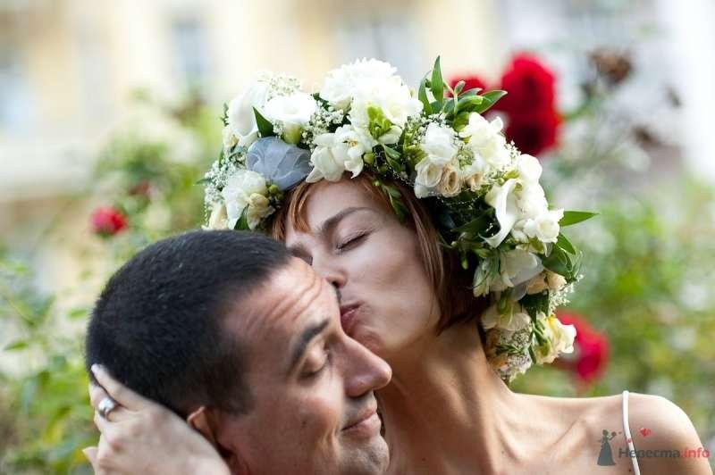 Фото 47809 в коллекции Моя свадьба - Цирца