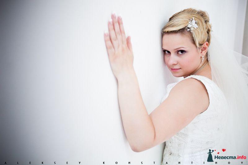 Katya - фото 112484 Свадебный фотограф Алексей Константинов