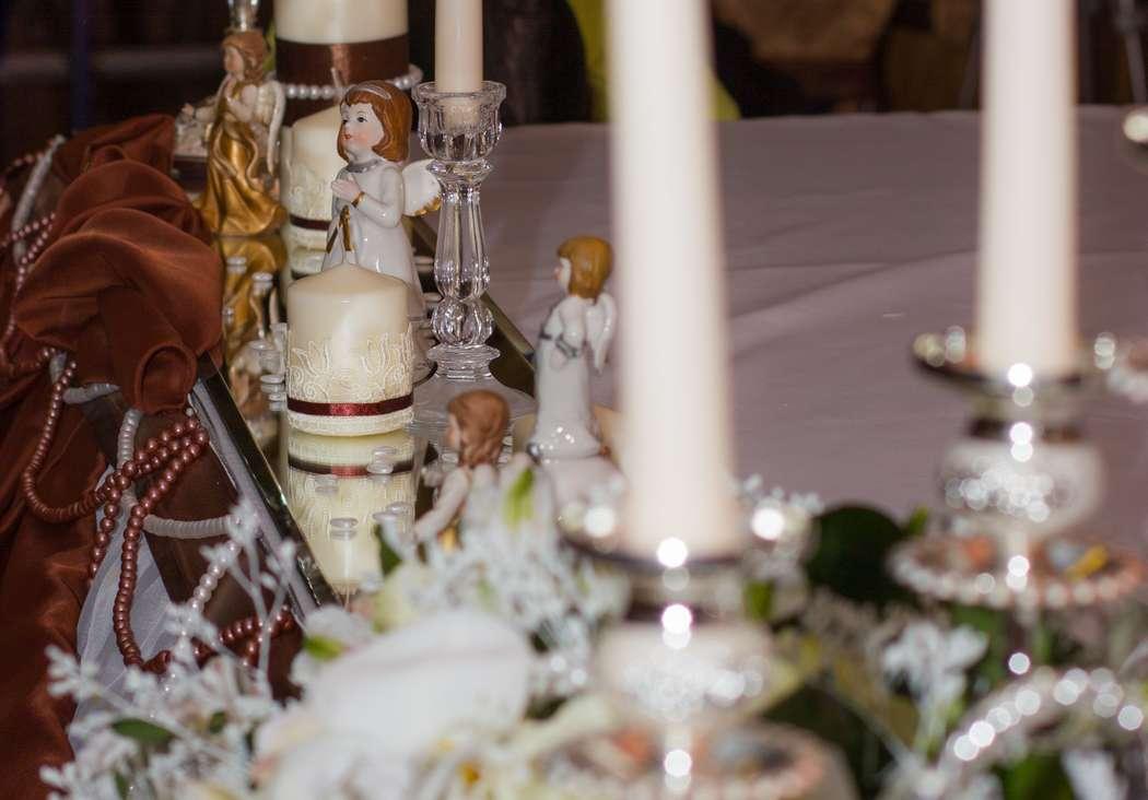 """Фото 1386389 в коллекции ресторан """"Саян Нова"""" - Студия свадебного дизайна """"Жемчужина"""""""