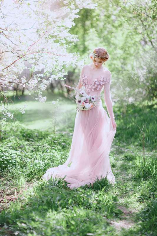 """Фото Ирина Черепкова - фото 7923320 """"FlowerRivers"""" - студия флористики"""