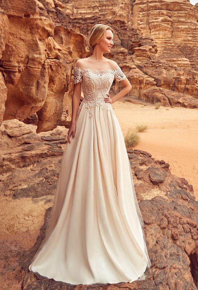 Свадебное платье Libia
