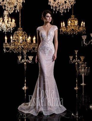 Свадебное платье Alanna