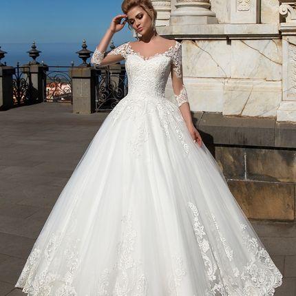 Свадебное платье  LISSA-17004