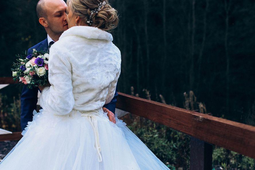 Фото 17308064 в коллекции Wedding - Стилист-визажист Юлия Ловских
