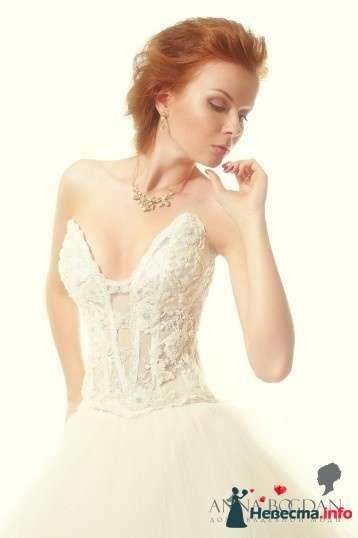 Фото 83605 в коллекции Мое платье - Чертоффка