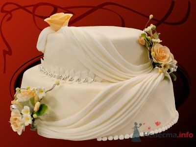 Тортик - фото 49667 Koshka_Lu