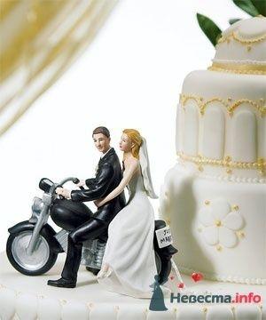 Фигурка на торт (должны мне ее с штатов привезти) - фото 49672 Koshka_Lu
