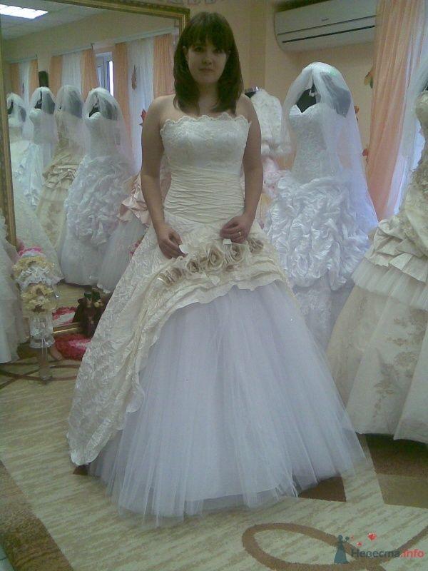 Фото 50125 в коллекции Моя подготовка к свадьбе))