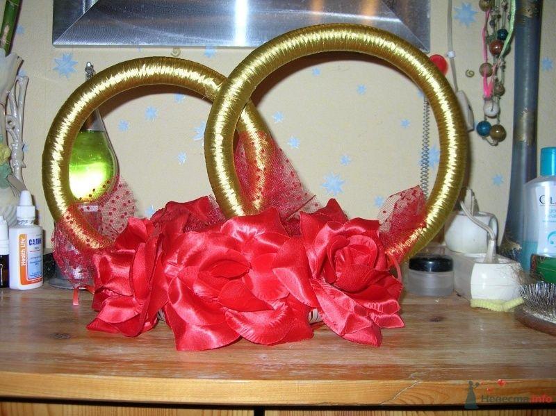 Фото 52035 в коллекции Моя подготовка к свадьбе)) - Koshka_Lu