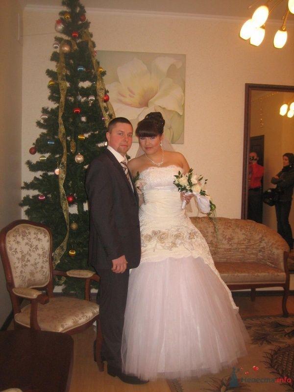 Фото 60810 в коллекции Свадьба 8 января 2010 год)))  - Koshka_Lu