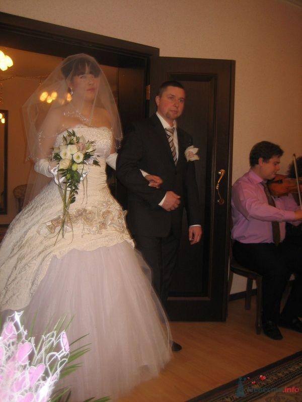 Фото 60811 в коллекции Свадьба 8 января 2010 год)))  - Koshka_Lu