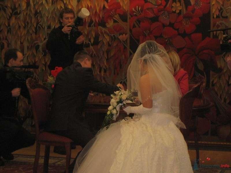Фото 60812 в коллекции Свадьба 8 января 2010 год)))  - Koshka_Lu