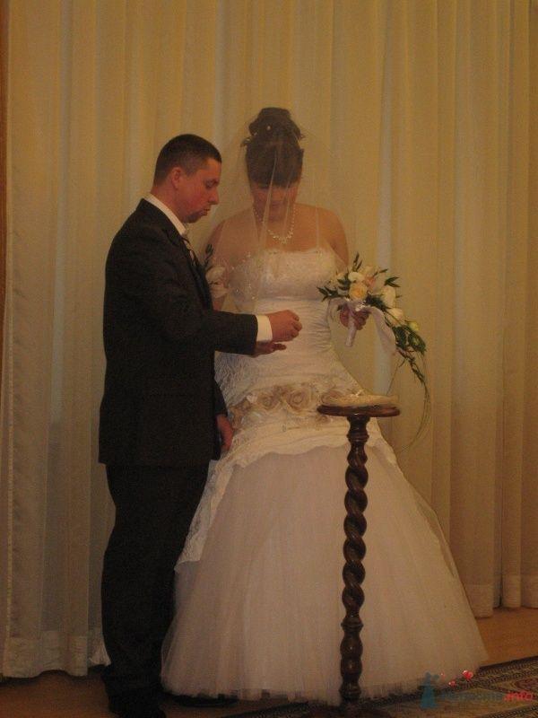 Фото 60826 в коллекции Свадьба 8 января 2010 год)))  - Koshka_Lu