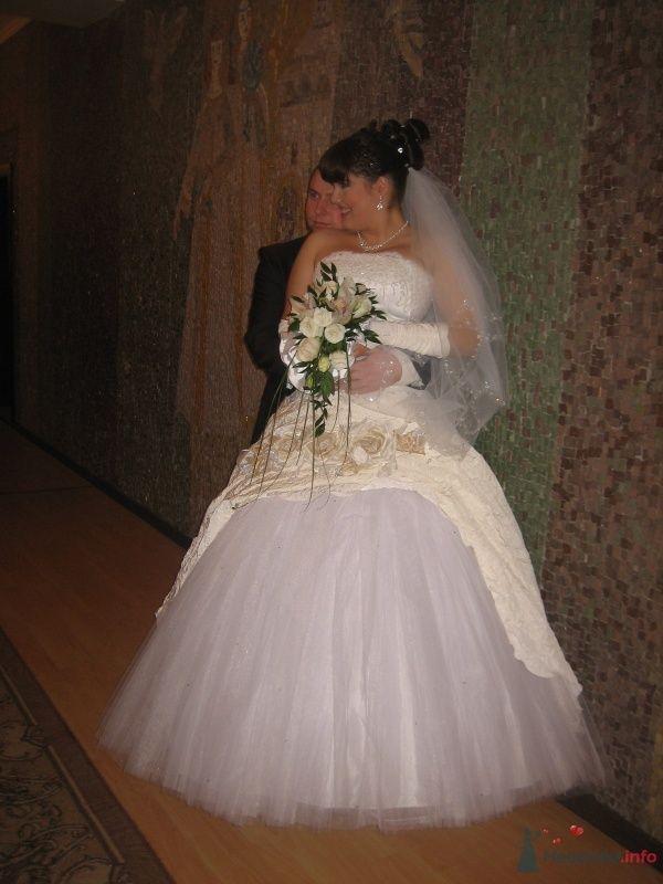 Фото 60828 в коллекции Свадьба 8 января 2010 год)))