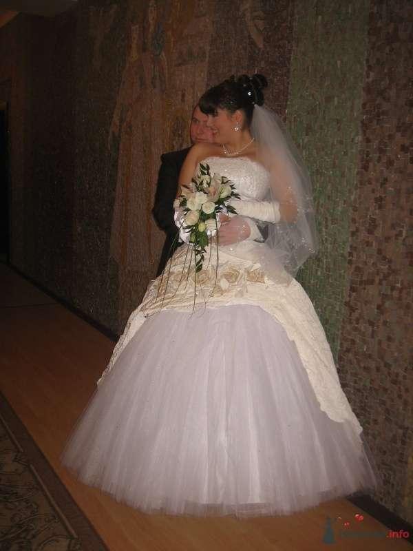 Фото 60828 в коллекции Свадьба 8 января 2010 год)))  - Koshka_Lu