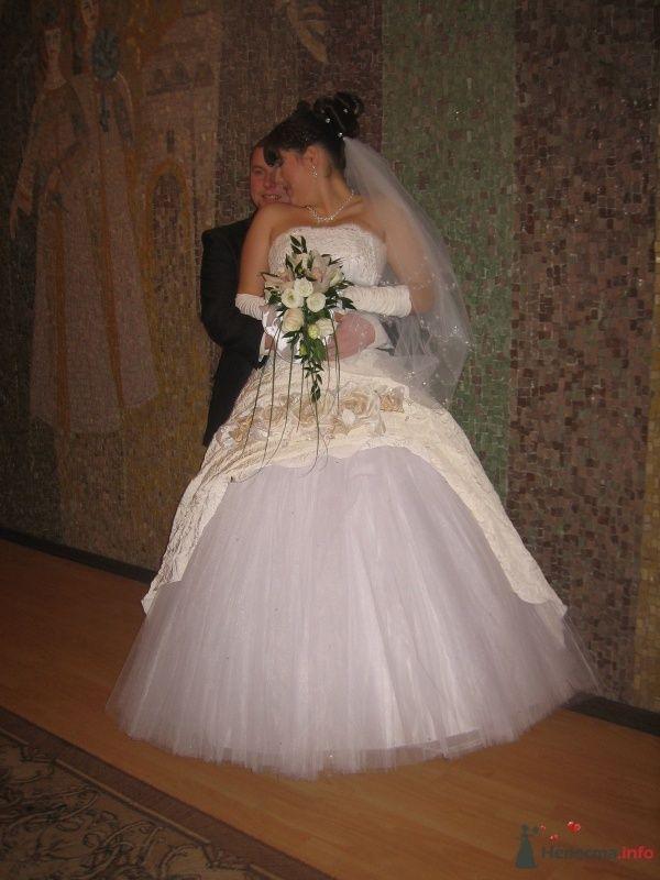 Фото 60831 в коллекции Свадьба 8 января 2010 год)))