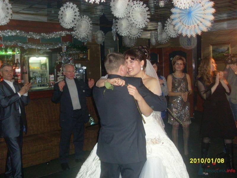 Фото 60875 в коллекции Свадьба 8 января 2010 год)))