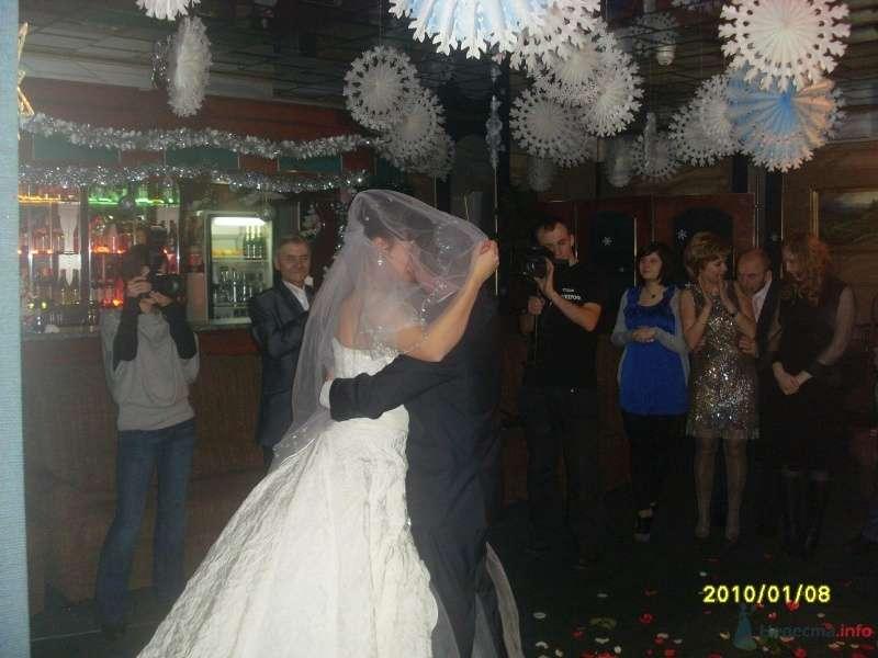 Фото 60876 в коллекции Свадьба 8 января 2010 год)))  - Koshka_Lu