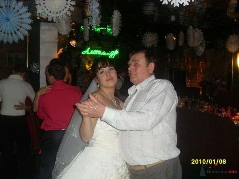 Фото 60884 в коллекции Свадьба 8 января 2010 год)))  - Koshka_Lu