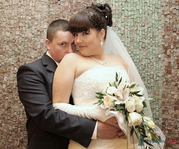 Фото 61835 в коллекции Как Кошка замуж выходила 08.01.2010 - Koshka_Lu