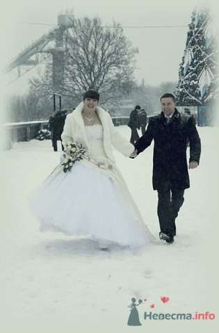 Фото 62206 в коллекции Как Кошка замуж выходила 08.01.2010 - Koshka_Lu