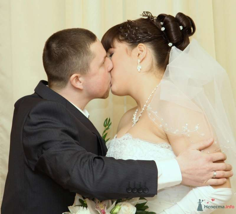 Фото 68388 в коллекции Как Кошка замуж выходила 08.01.2010 - Koshka_Lu