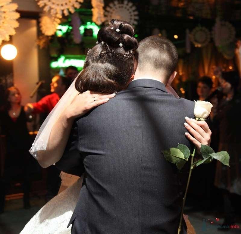 Фото 68889 в коллекции Как Кошка замуж выходила 08.01.2010 - Koshka_Lu
