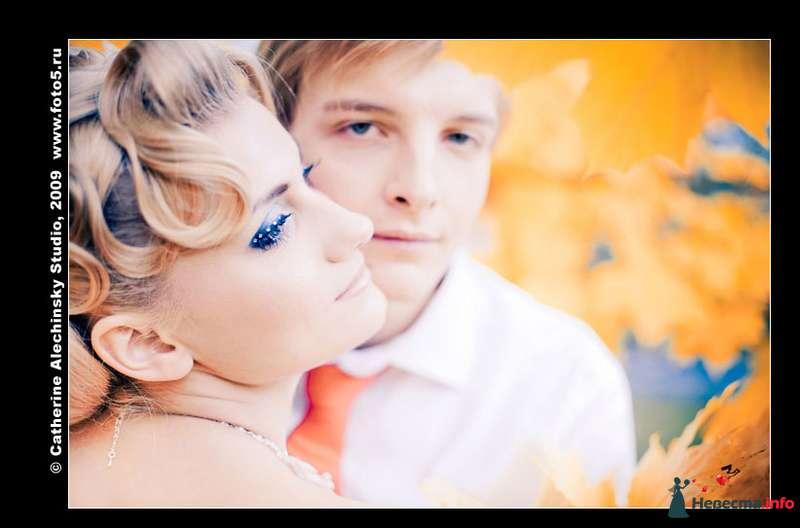 Фото 91077 в коллекции Фотосессия - Свадебный стилист-визажист Светлана Чижова