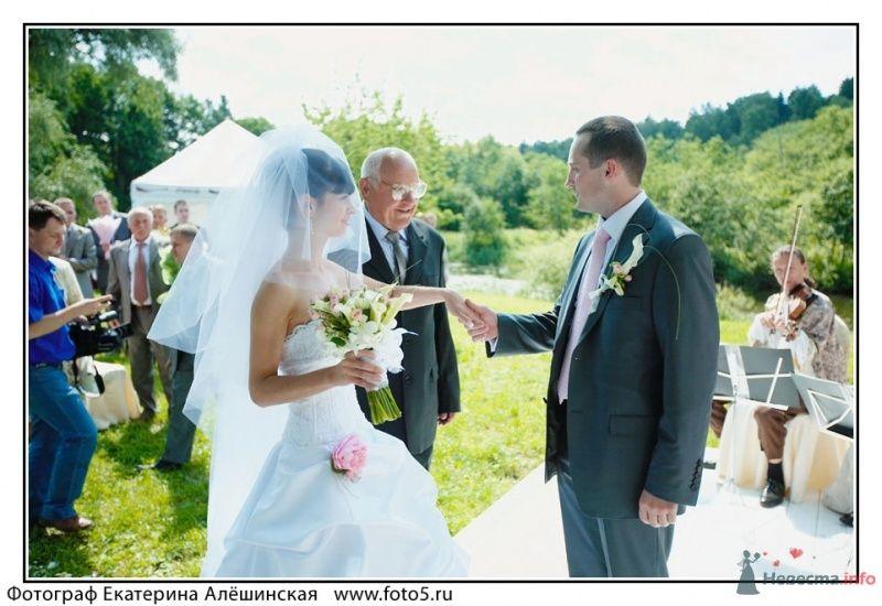 Фото 49094 в коллекции WEDDING