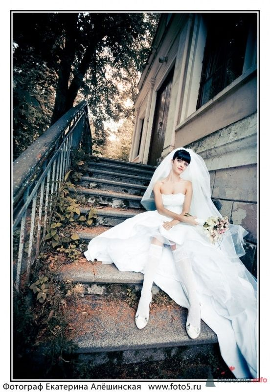 Фото 49112 в коллекции WEDDING - tufelka