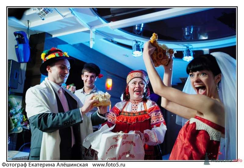 Фото 49118 в коллекции WEDDING - tufelka