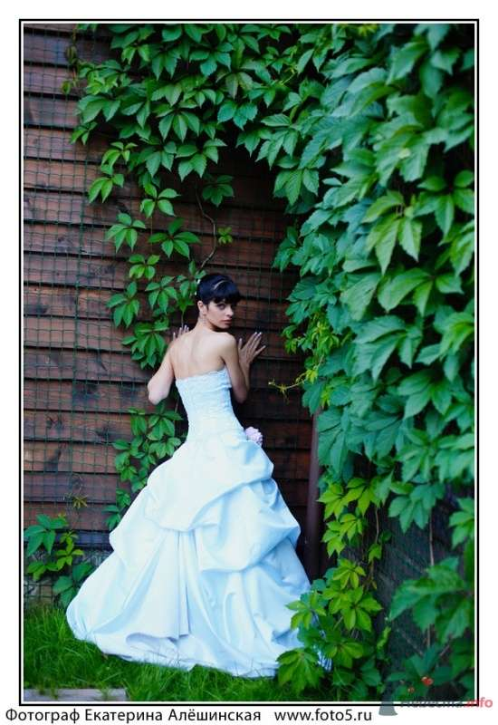 Фото 49120 в коллекции WEDDING - tufelka