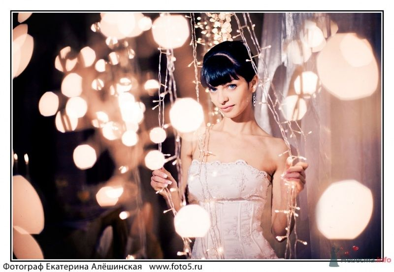 Фото 49121 в коллекции WEDDING - tufelka