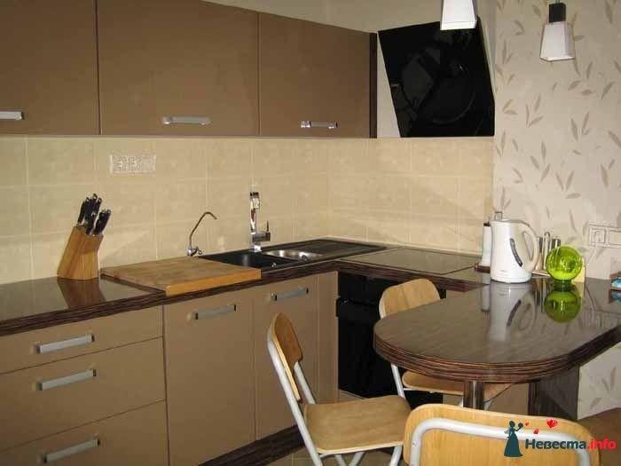 моя кухня - фото 156859 tufelka
