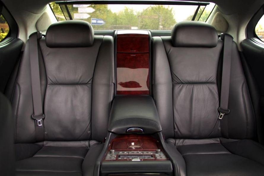Фото 535594 в коллекции Lexus LS - Аvtoaudit - прокат авто Lexus LS