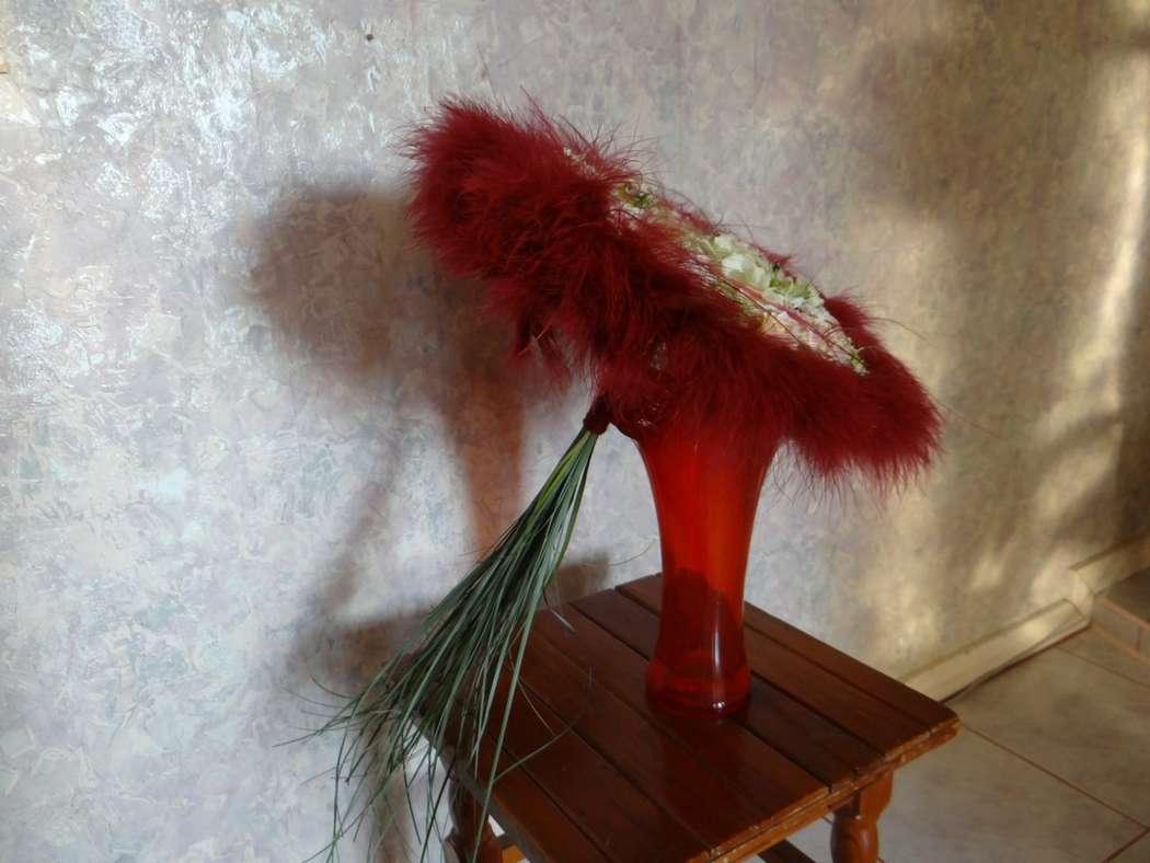 Фото 2587579 в коллекции букеты в клеевой технике - Цветочный магазинчик - услуги оформления