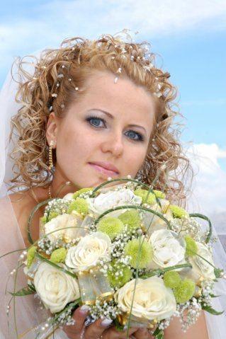 Фото 2587631 в коллекции букет невесты - Цветочный магазинчик - услуги оформления